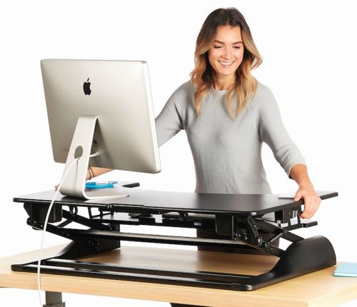 30 Beautiful Stand Up Desk Converter Graphics