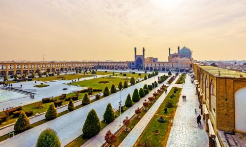 Trade up: 7 of the best trips to Silk Road cities
