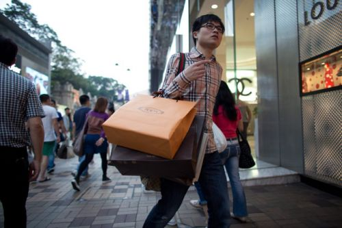 Boston Consulting and Tencent Digital Luxury Report Forecasts China Luxury Up 30%