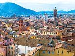 Exclusive for MoS readers: Join David Mellor in Lucca, Italy