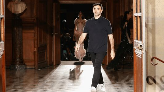 Must Read: What to Expect From Riccardo Tisci's Burberry, H&M Third-Quarter Sales Beat Expectations