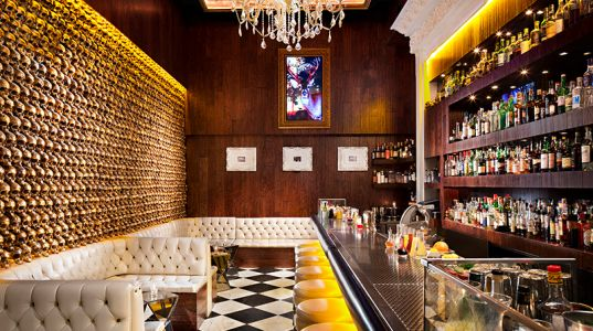 5 Hidden Bars To Discover Around The World