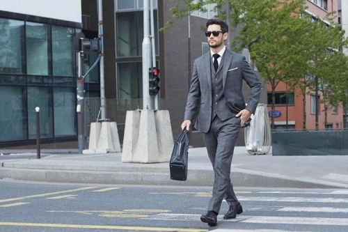 Lifestyle Tips - What Defines a Sharp-Dressed Man