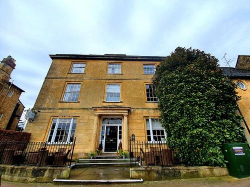 Chipping Campden - Cotswold House Hotel Reviewed