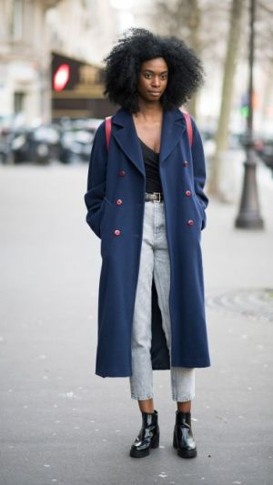 How to Pull off Clashing Colors Like a Street Style Star