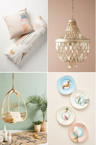 SWEET SUMMER SHOPPING: LOVELY PASTELS