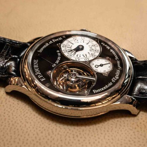 Wrist Watch: WatchBox's Tay Liam Wee shows us 5 career-defining timepieces