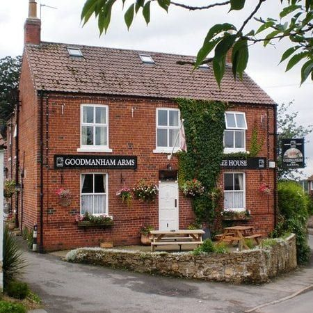 The Goodmanham Arms, East Yorkshire, pub review: 'the quintessence of cosiness'