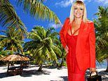Rolling Stone's ex Jo Wood enjoys an eco retreat in the Seychelles