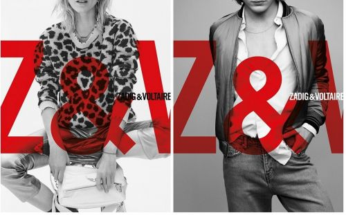 ZADIG & VOLTAIRE SAMPLE SALE, April 23-28 - Los Angeles