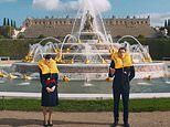 Air France unveils chic new La La Land-style in-flight safety video