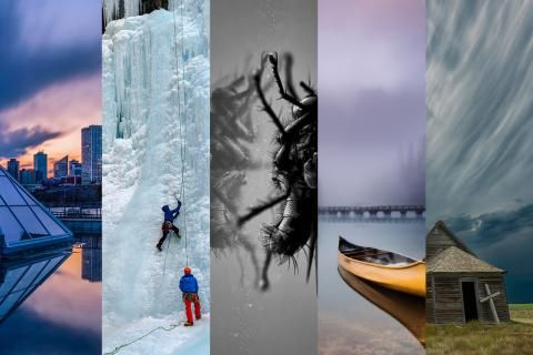 Announcing the winners of the 33rd Annual Photo Competition