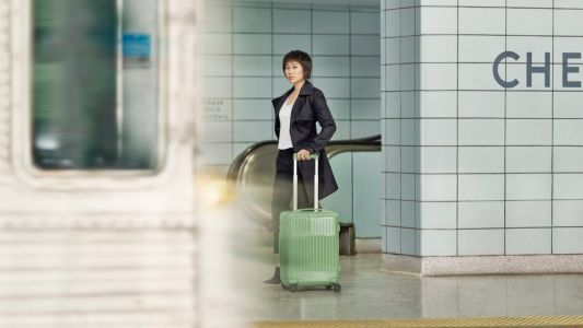 Rimowa collaborates with Chinese Pianist Yuja Wang for their latest campaign