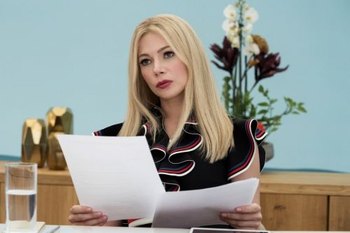 Michelle Williams is the most hilarious part of 'I Feel Pretty.' Don't be too surprised