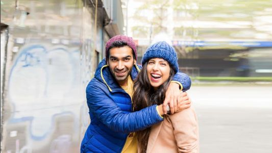 The power couple from Bruised Passports, share the top rules of travelling with your partner