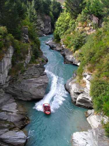 A guide to the most breathtaking natural landscapes in New Zealand