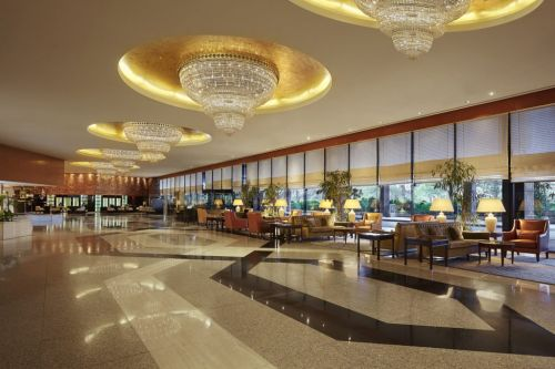 Hilton Expands in Egypt