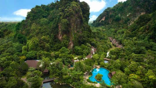 Soak up the heat at these 7 best hot springs in Malaysia