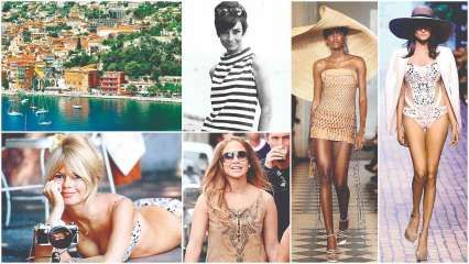 Demystifying Riviera chic