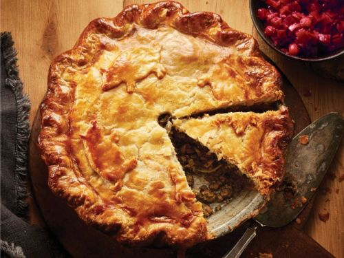 How To Make The Best Tourtière, Ever