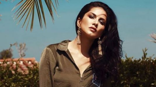 Watch: Sunny Leone's legs are stronger than yours will ever be