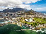 Cape Town is the cheapest long-haul destination for British holidaymakers, Seychelles priciest