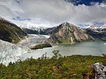 Stunning photographs capture the wilds of Patagonia at the southernmost tip of South America