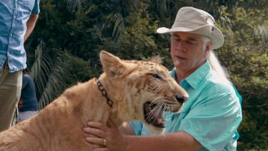Joe Exotic's Net Worth Isn't What We Expected From the Tiger King