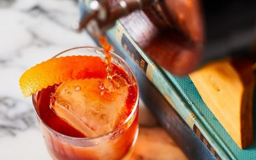 The best Hong Kong bars for Negroni Week 2019