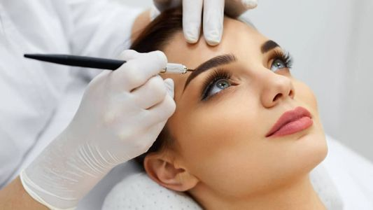 5 best eyebrow embroidery studios in Singapore