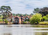 Britain at its best: Exploring the fruits of the New Forest in the beautiful village of Beaulieu