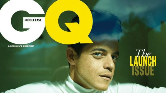 Must Read: 'GQ' Middle East Launches With an LQBTQ-Friendly Issue Starring Rami Malek, How Modest Fashion Went Mainstream