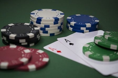 Divorce Court Is A Casino: The House Always Wins