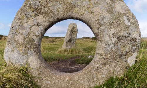 Sacred stones: 5 of Cornwall's most spectacular ancient sites