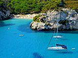 Luxury sailing holidays: The best boats for the Med, including the one owned by Roland Emmerich