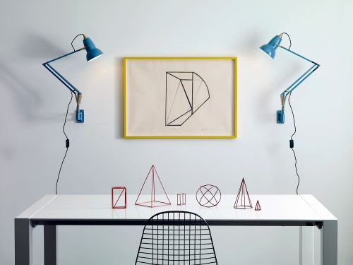 30 Unique Wall Mount Desk Lamp Graphics