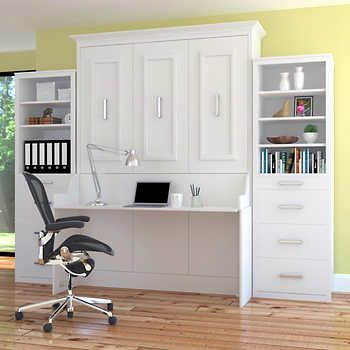 25 Unique Murphy Beds with Desk Images