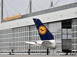 Airport installs custom-made hangar doors to accommodate the world's largest passenger planes
