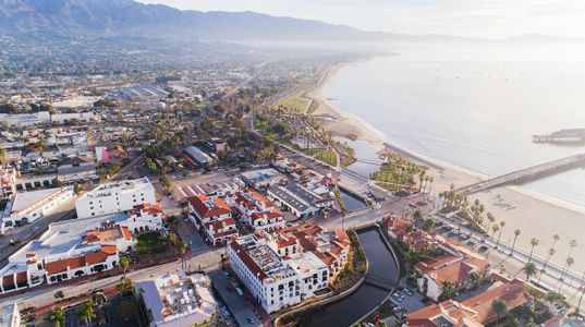Why You Should Visit Santa Barbara Right Now