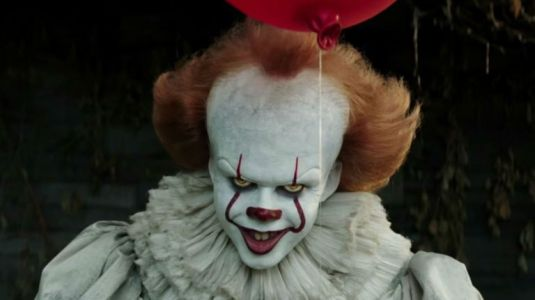 How to make a homemade Pennywise costume and where to buy one