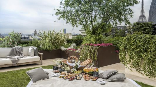 The best picnic spots in Paris: where to sprawl out this summer