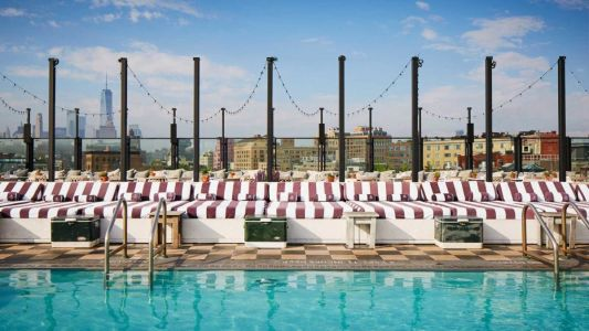 7 design-led hotels in Manhattan, New York to check out this year