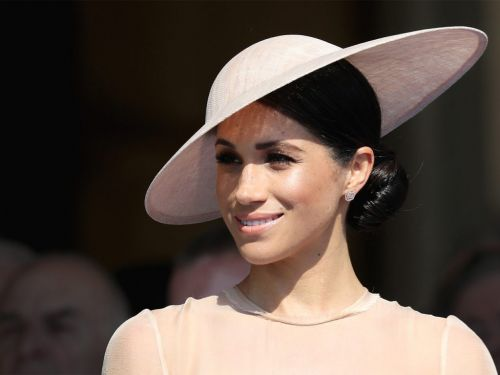 Has Meghan Markle Racked Up $1 Million In Clothing Costs Since Becoming A Royal?