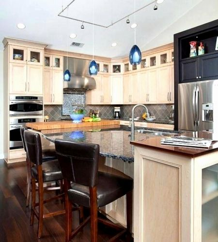 18 New Kitchen Recessed Lighting Layout Pictures