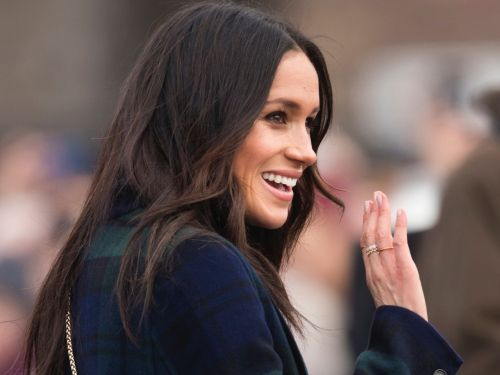 How Meghan Markle's Unofficial Royal Endorsement Is Helping A Canadian Company
