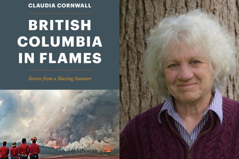 Excerpt from British Columbia in Flames: Stories from a Blazing Summer