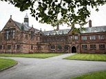 Review of the Gladstone Library hotel in Flintshire