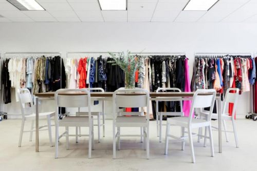 MMPR is Hiring an ACCOUNT EXECUTIVE OR Sr. FASHION/ACCESSORY ACCOUNT EXECUTIVE FOR OUR LA OFFICE