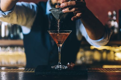 Music meets mixers: What to try from The Piano Man Jazz Club's new cocktail calendar