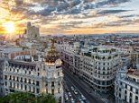 Madrid proposes a crackdown on Airbnb-style holiday rentals